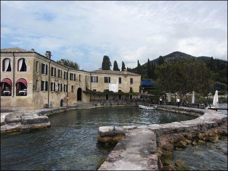 Locanda San Vigilio Hotel, Lake Garda
