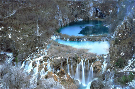Top 10 Impressive Waterfalls croatia