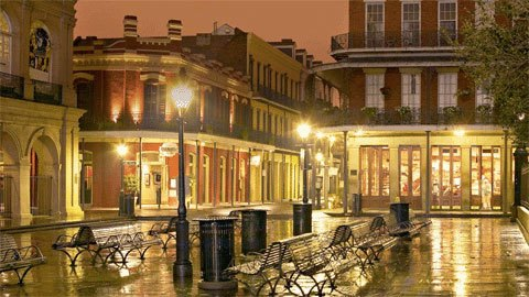 Top 10 Inner Cities 2019 New Orleans