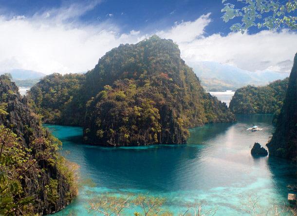 Top 10 Islands World Palawan Coron Island