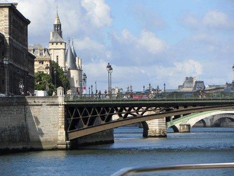 Top 10 cities year Paris