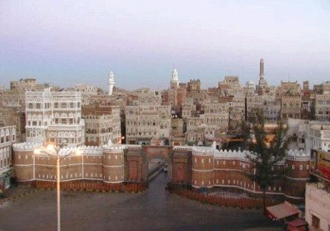 Top 10 cities year Sanaa