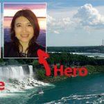 Robbery sexual assault Niagara Falls