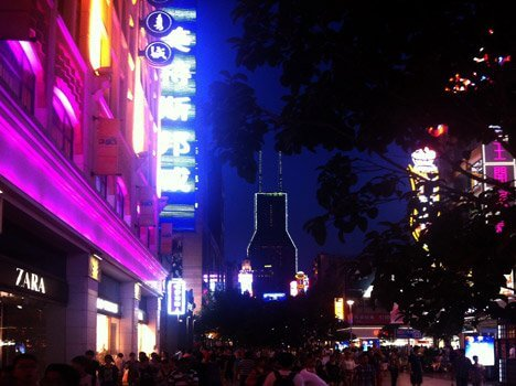 10 overrated tourist attractions shanghai