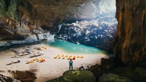 Tourist Top 10 Bucket List 2018 Vietnam