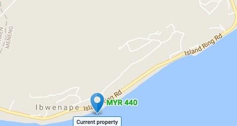 Most remote travel destinationNauru