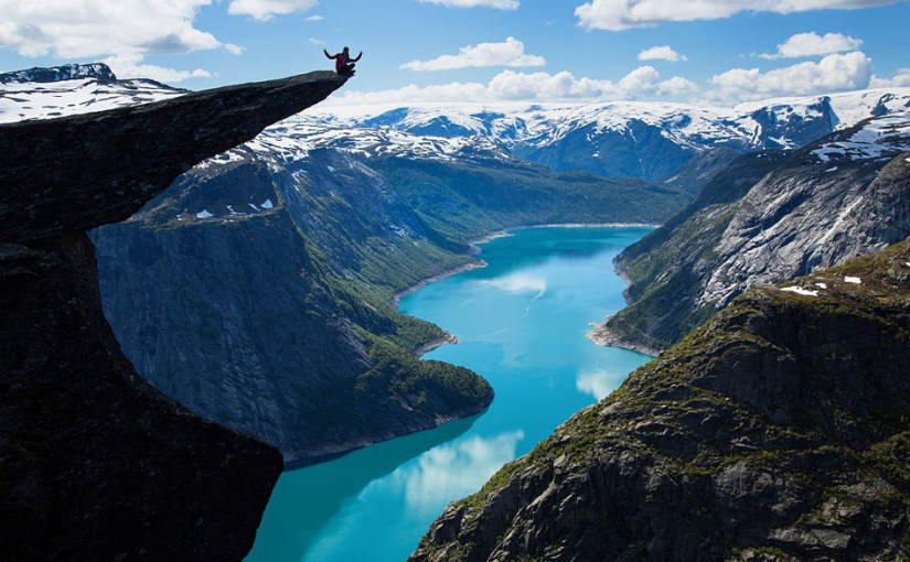 10 Facts about Norway