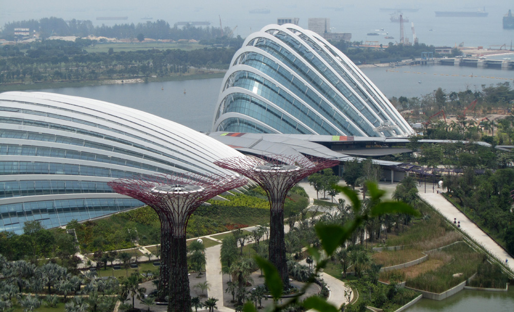 tourist destinations to avoid. Singapore
