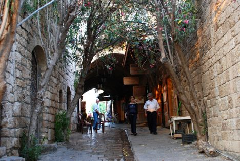Top 10 oldest cities continually inhabited Byblos Lebanon