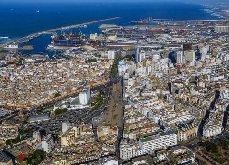 Disappointing travel destination Casablanca
