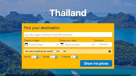 Hidden Gem Thailand