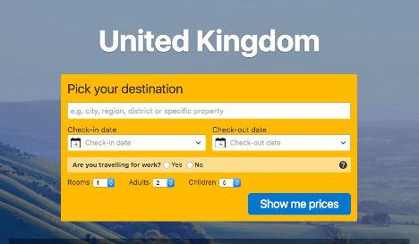 eSports Tourism Chapter 2 United Kingdom pick a destination here