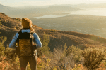 Stylish backpacks | Array solar backpack from VoltaicSystems