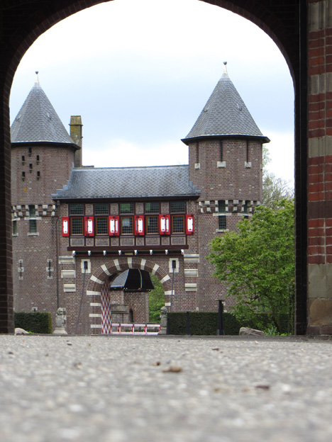 Hidden Gem Utrecht: Castle de Haar