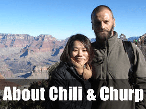 about Chili Churp