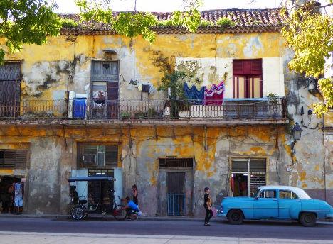 cuba tourism 2018