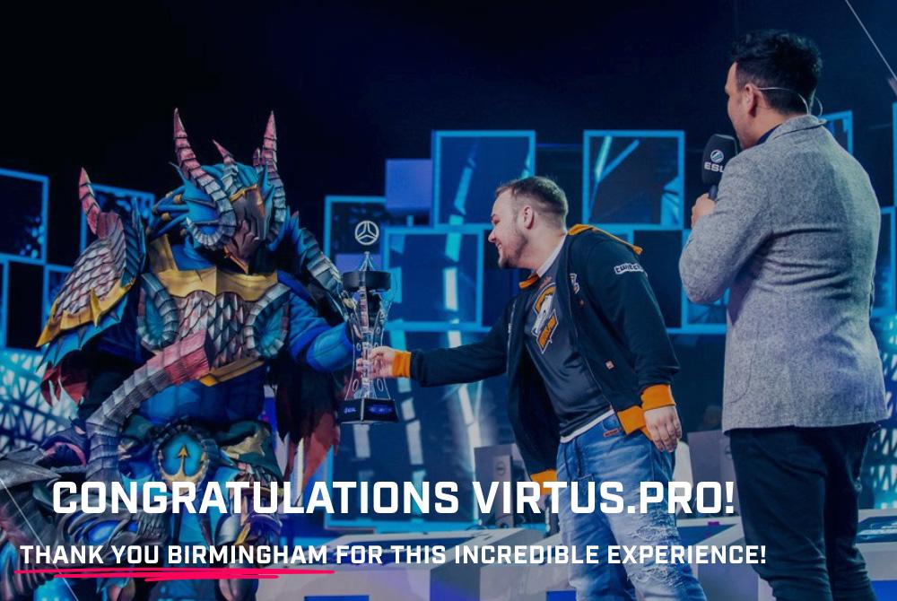 eSports Tourism Chapter 2 eSports Tourism Birmingham 2018