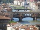 florence on a budget ponte vecchio