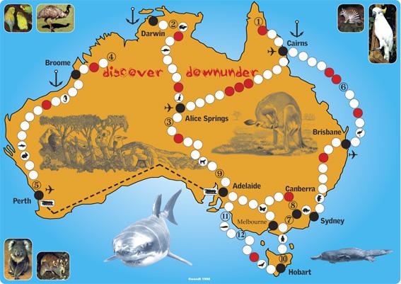Australia's All Stars
