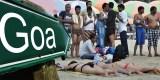 goa tourism down