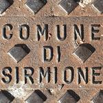 sirmione manhole