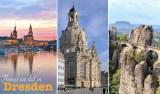 Things we did in Dresden