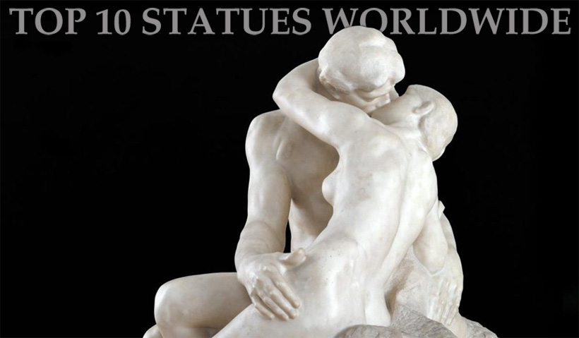 top 10 statues worldwide