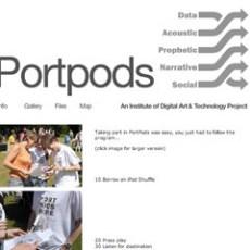 Portpods