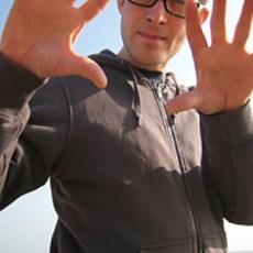Professor Chris Speed