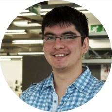 Alejandro Veliz Reyes SWCTN Automation Fellow