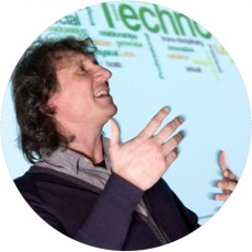 Gianni Corino SWCTN Data Fellow