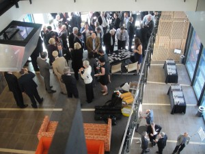 i-500 / Curtin Resources and Chemistry Precinct Opening