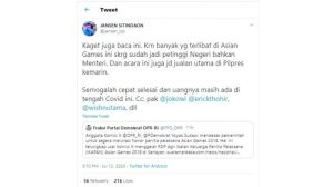 41114 jansen sitindaon kaget honor panitia asian games belum lunas 1