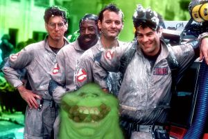 Cleanin Up The Town Remembering Ghostbusters