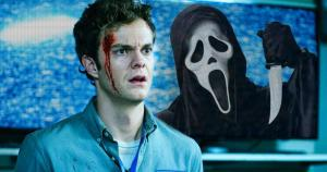 Scream 5 Jack Quaid
