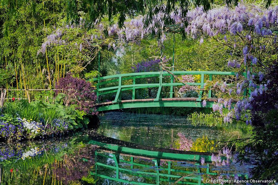 les plus beaux jardins du monde en 15