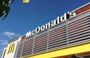 Skomponuj swojego burgera w McDonalds