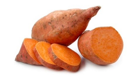 5 sweet_potatoes 475