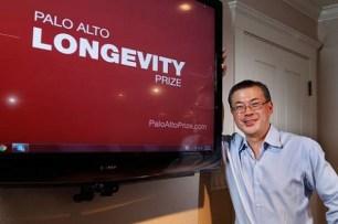 Joon Yun, ordförande för Palo Alto investors 475