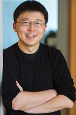 En sax för gener kan få Nobelpris - bild 4A feng Zhang