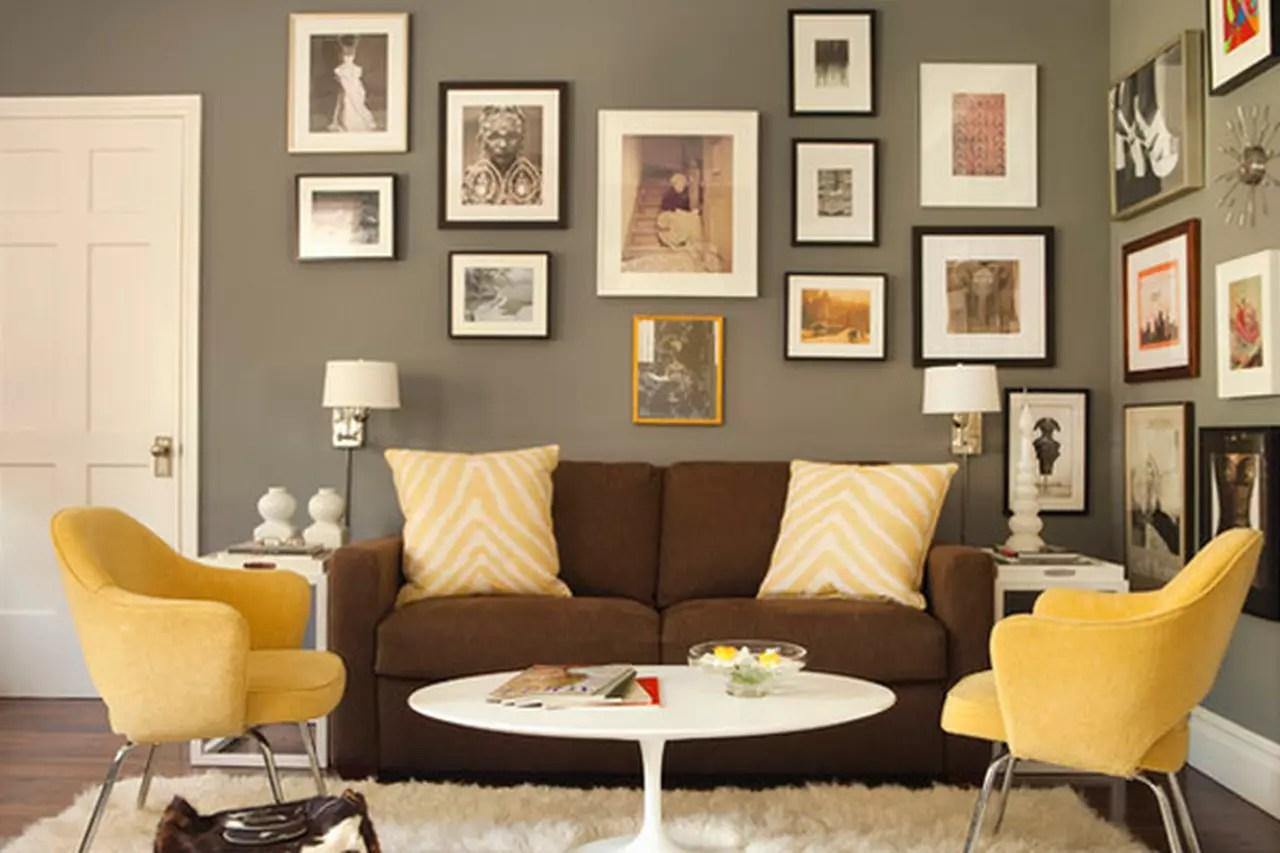 نصائح لإختيار ألوان الطلاء المناسبة لكل غرفة داخل منزلك