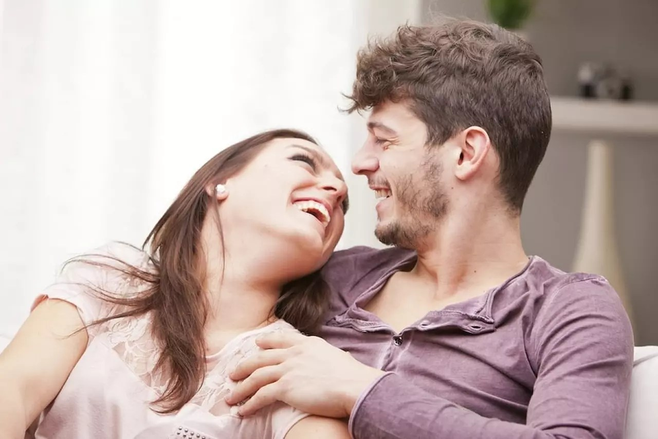 Comparing Your Spouse Others