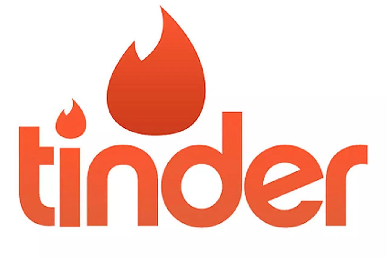 Imagini pentru tinder logo