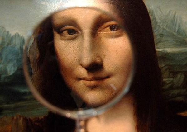 Интересные факты о картине Мона Лиза - Интересные факты
