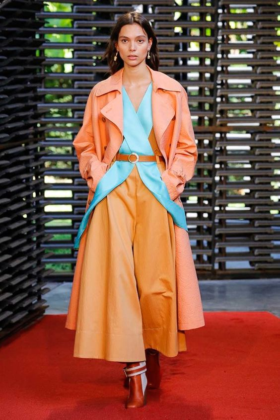 Roksanda Spring 2019 Ready-to-Wear Collection - Vogue