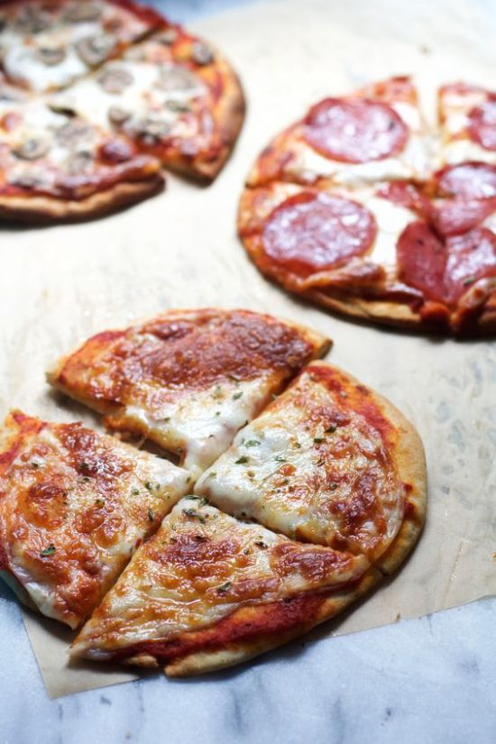 12 Easy Meals You Can Make In Your Dorm Room