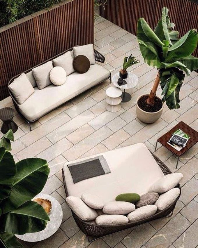 Garden Furniture At B&Q