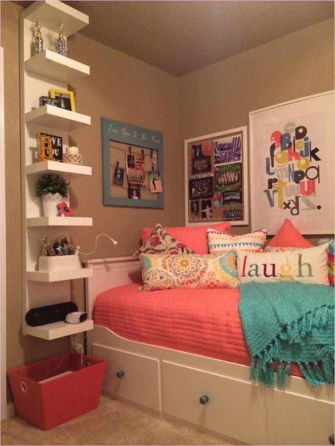 Teenage Bedroom Ideas Purple