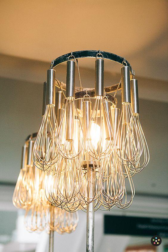batidores de lampara