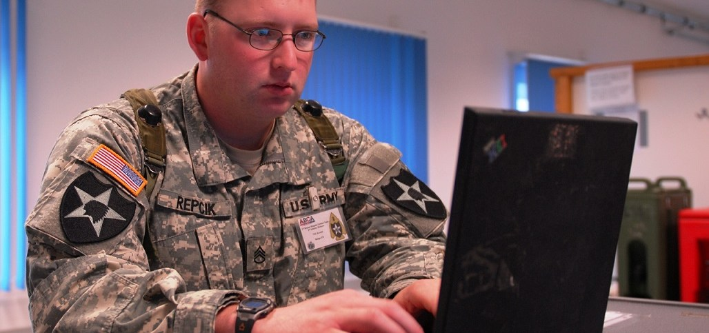 US Military Adress New Battlefield - Cyber - iHLS